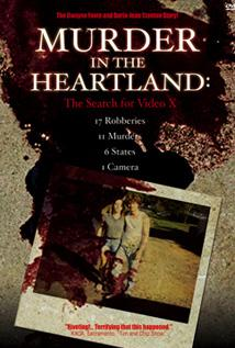 Image of Murder In The Heartland