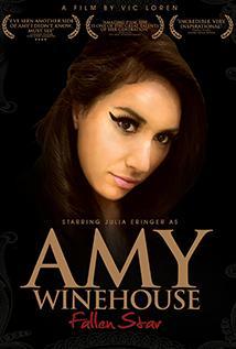 Image of Amy Winehouse: Fallen Star