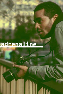 Image of Adrenaline