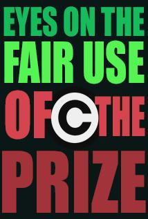 Image of Eyes on the Fair Use of the Prize