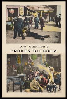 Image of Broken Blossom