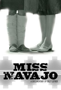 Image of Miss Navajo