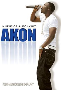 Image of Akon: Muzik of a Konvict
