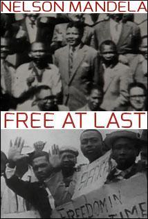 Image of Nelson Mandela: Free at Last