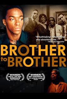 Image of Brother to Brother