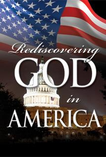 Image of Rediscovering God in America