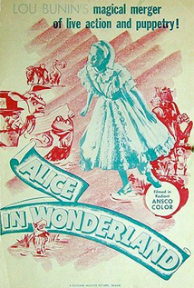 Image of Alice in Wonderland (1949)